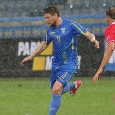 Селезнев вернулся в общую группу, Петряк пропустил вечернюю тренировку сборной Украины