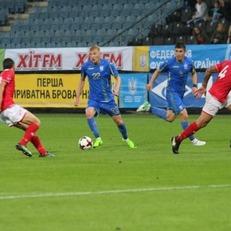 ФИФА не признала матч Украина - Мальта официальным