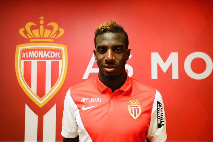 Фото: AS Monaco