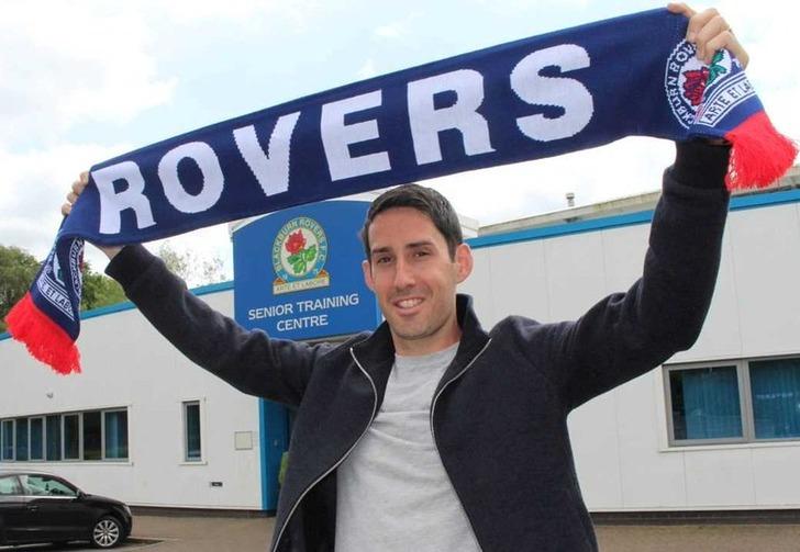 Питер Уиттингем, rovers.co.uk