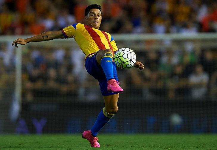 Энцо Перес, Getty Images