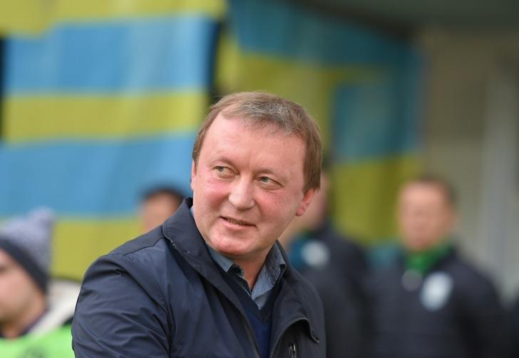 Владимир Шаран, fco.com.ua