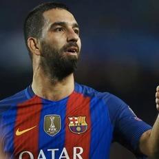 """Представители """"Барселоны"""" не говорили Турану, что он не входит в планы клуба"""