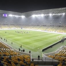 """Три клуба могут проводить свои матчи на """"Арене Львов"""" в следующем сезоне"""