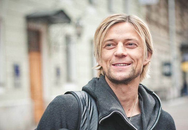 Анатолий Тимощук; фото: Кристина Коровникова