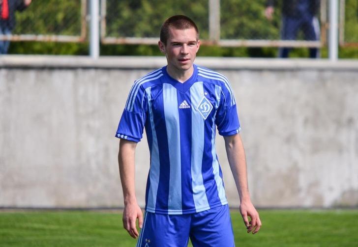 «Динамо» продлило договор сБогданом Михайличенко