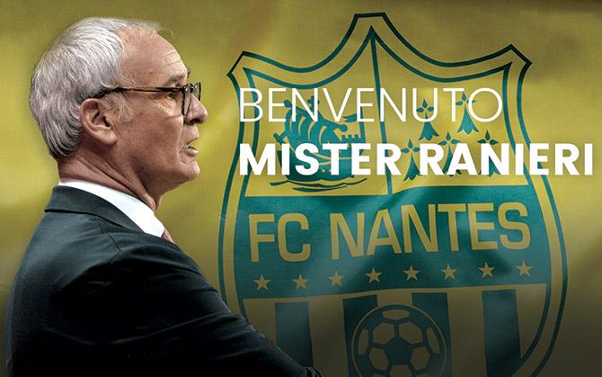 Фото: fcnantes.com