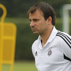 Станоевич – главный тренер ПАОКа