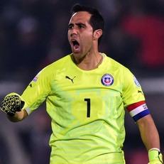 Браво пропустит первый матч сборной Чили на Кубке конфедераций
