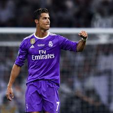 """Криштиану Роналду может покинуть """"Реал Мадрид"""""""