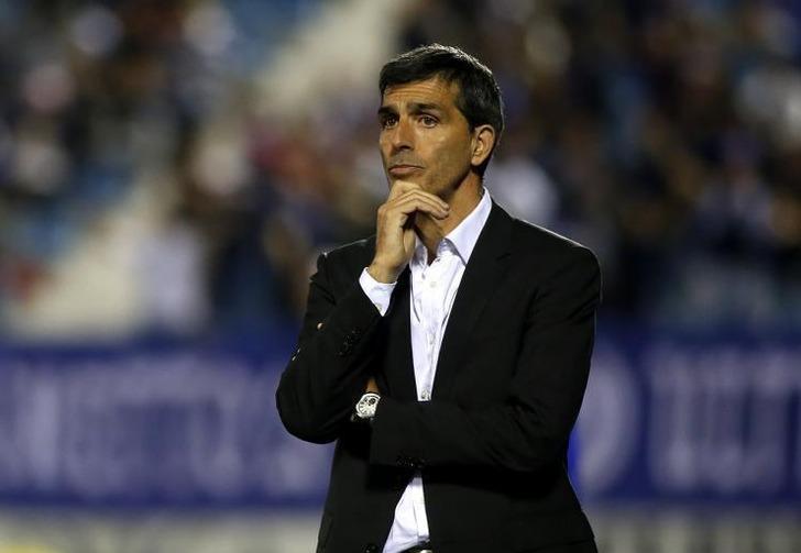 Хуан Рамон Лопес Муньис, laliga.es
