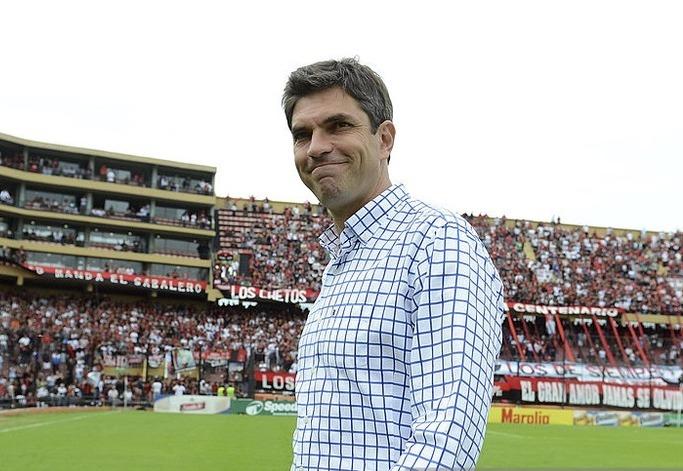 Маурисио Пеллегрино, Getty Images