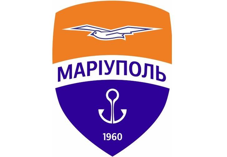"""Новая эмблема ФК """"Мариуполь"""", fcilich.com"""