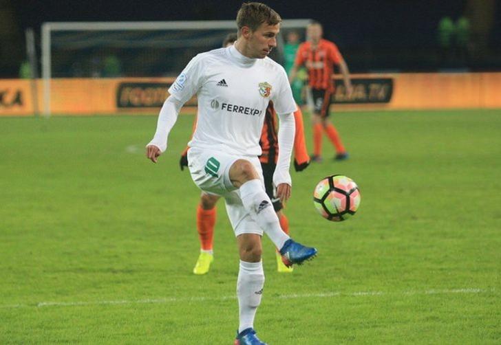 Сергей Мякушко, footboom.com
