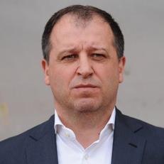 """Юрий Вернидуб: """"В """"Зарю"""" придут молодые игроки"""""""