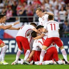 Польша U-21 и Швеция U-21 расписали результативную ничью