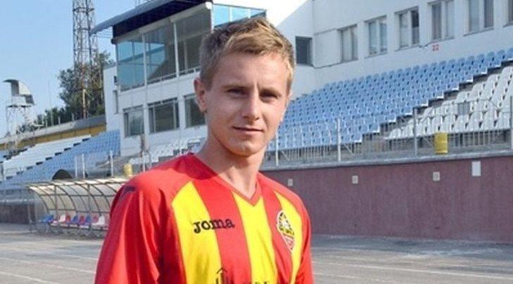 Алексей Чичиков, фото из соцсетей