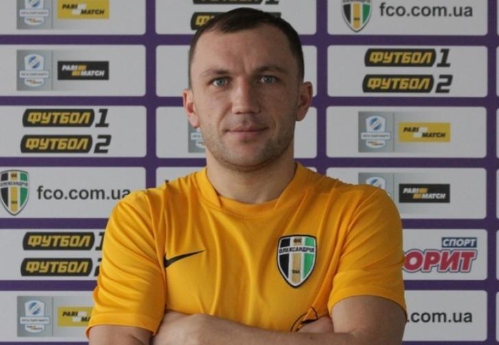Сергей Симинин, fco.com.ua