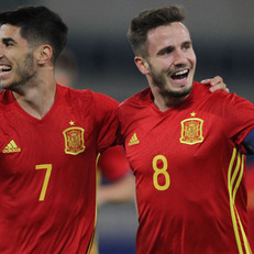 Испания U-21 переиграла португальскую сборную