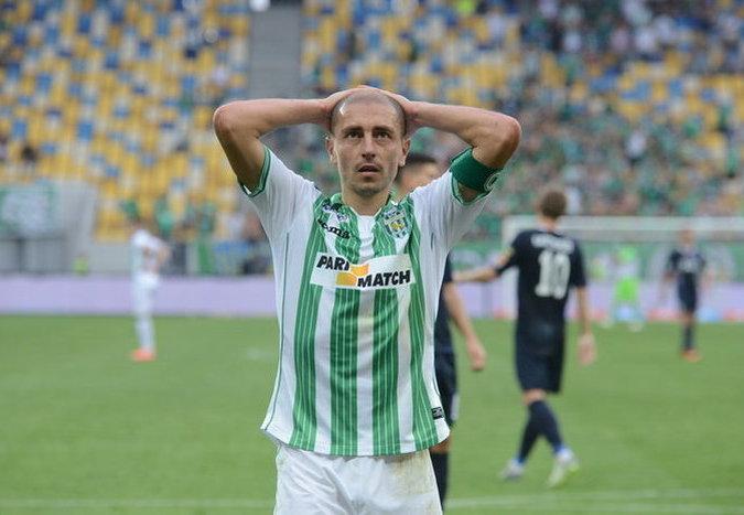 Игорь Худобяк, ua-football.com