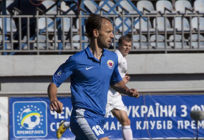 Сергей Яворский, footboom.com