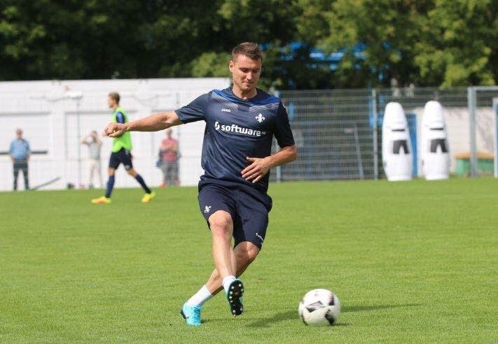 Денис Олейник, SV Darmstadt 98
