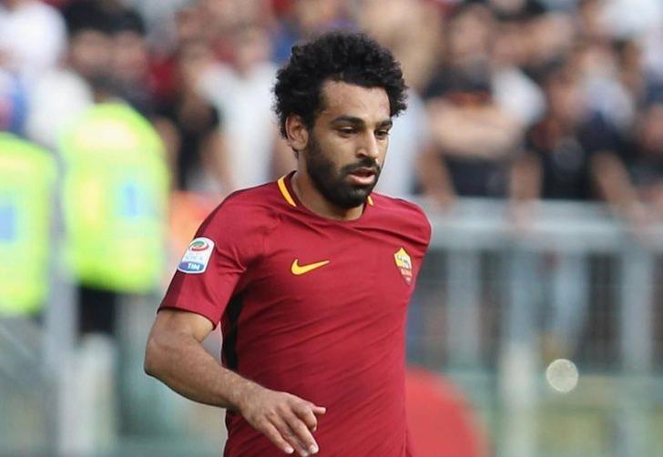 «Ливерпуль» объявил оподписании договора сполузащитником «Ромы» Салахом