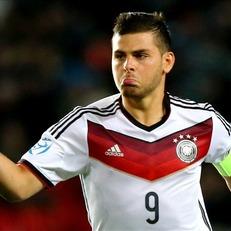 Германия U-21 легко разобралась со сборной Дании