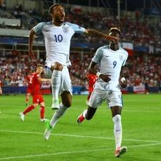 Англия U-21 без проблем справилась с Польшей
