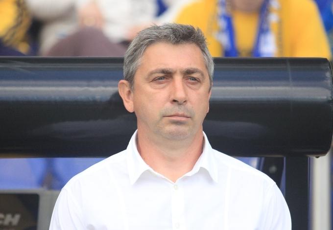 Александр Севидов, Footboom