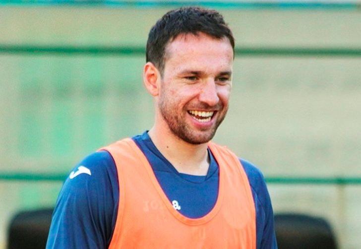 Андрей Богданов, olimpik.com.ua