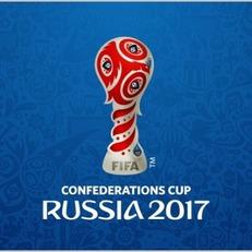 Cтали известны полуфинальные пары Кубка конфедераций