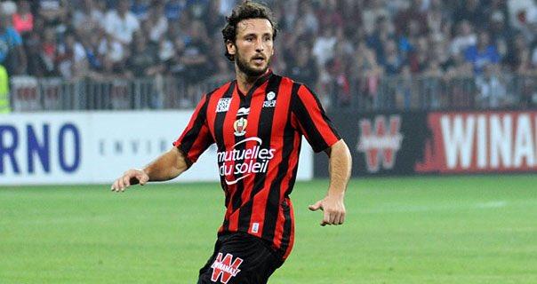 Французский защитник Поль Бесс перешел из«Ниццы» вфутбольный клуб «Малага»