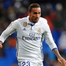 """Ювентус"" предложил за Данило 15 млн евро, ""Мадрид"" хочет 19-20 млн"