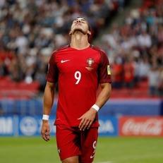 Чили – первый финалист Кубка конфедераций