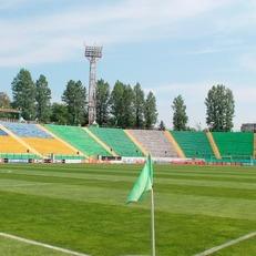 """""""Карпаты"""" начнут новый сезон на стадионе """"Украина"""""""