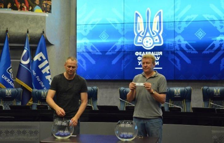 Александр Головко и Олег Кузнецов; фото: Андрей Майоров