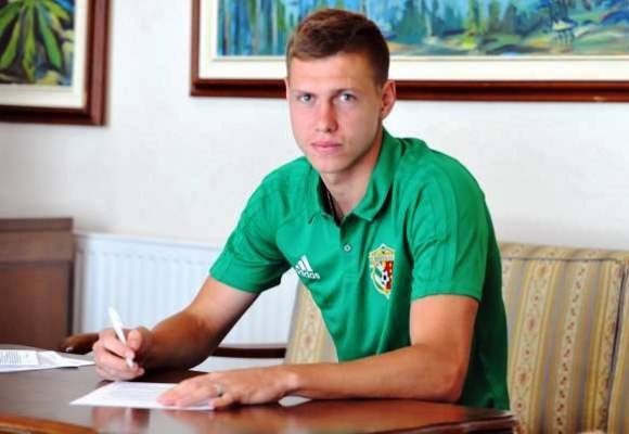Николай Матвиенко, vorskla.com.ua