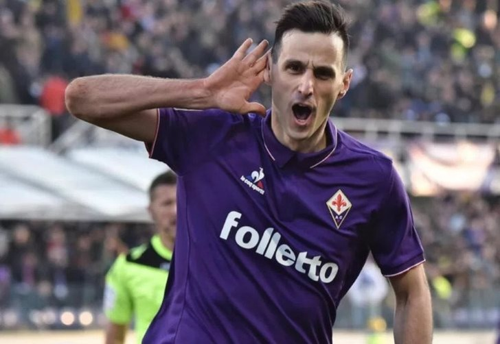 «Интер» подтвердил трансфер Борхи Валеро