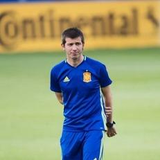 Селадес может быть уволен с поста главного тренера сборной Испании U-21