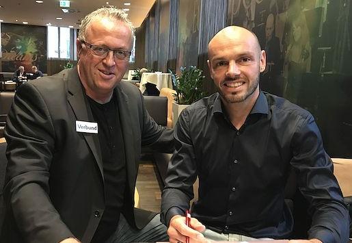 Хайко Вестерманн (справа), fk-austria.at