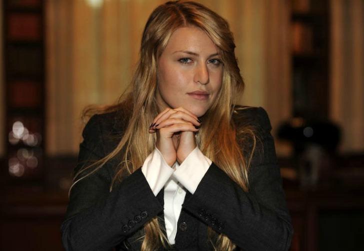 Барбара Берлускони