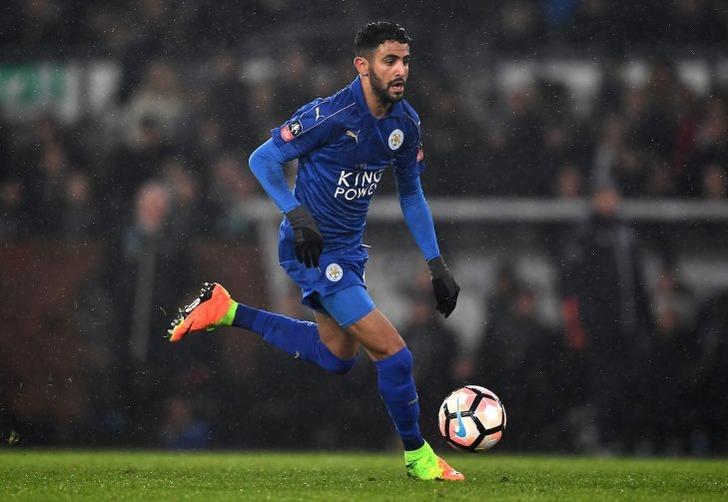 Рияд Марез, footballwhispers.com