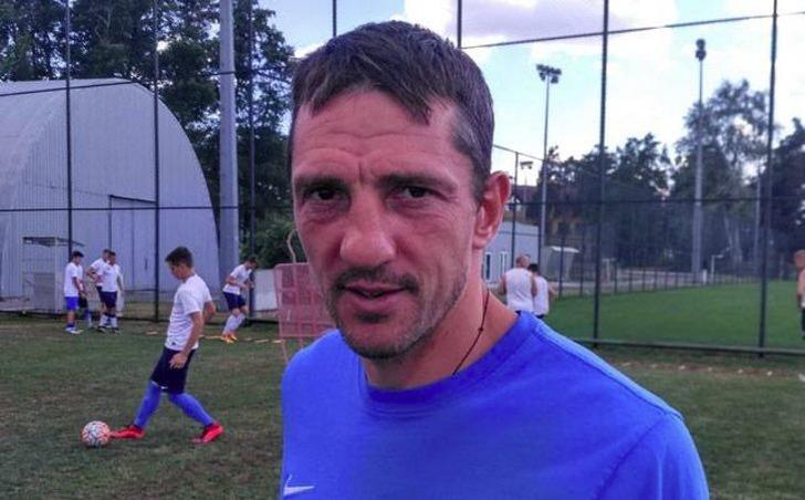 Поклонский возглавил «Днепр», Назаренко вошел втренерский штаб, клуб объявил 29 игроков