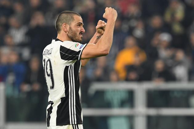 «Милан» согласовал договор сБонуччи