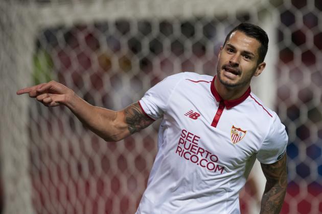«Атлетико» объявил оприобретении Витоло