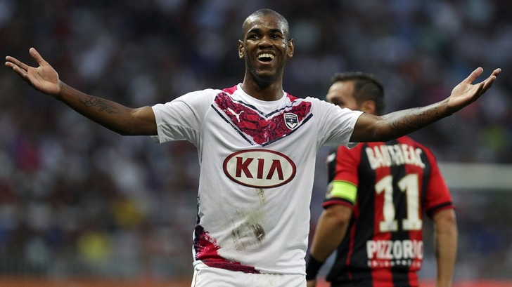 Диего Ролан, uefa.com