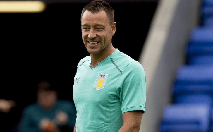 Джон Терри, Aston Villa FC