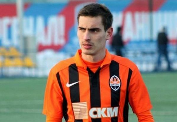 Александр Мигунов, shakhtar.com