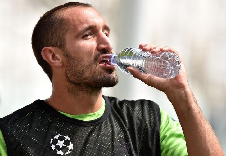 Джорджио Кьеллини, Getty Images